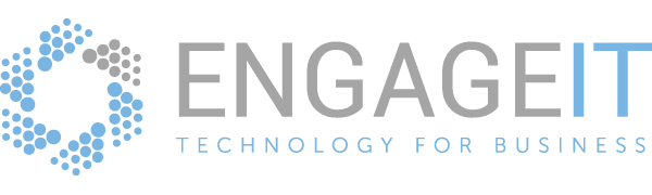 Engage IT Logo